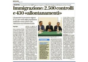 Articolo Bresciaoggi