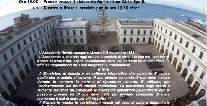 Accademia navale Livorno 29.10.16