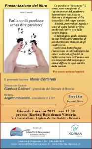 Invito Cottarelli