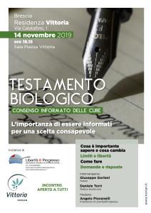 Biotestamento 2